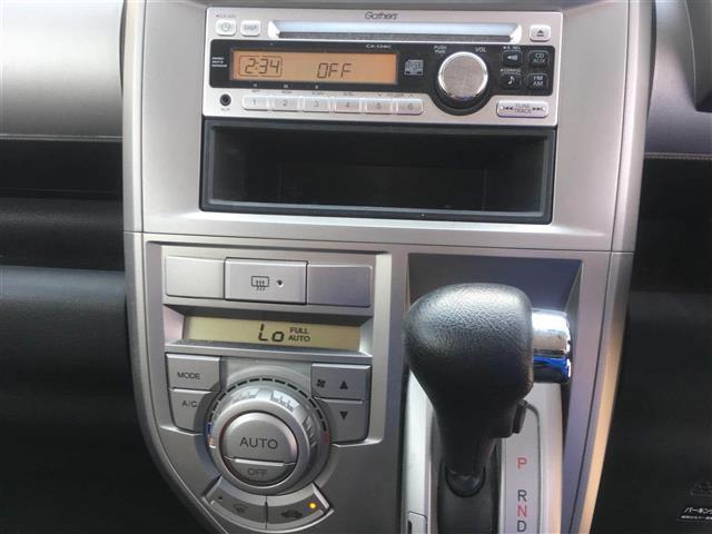 W スマートキー CD キセノン 純正アルミ(4枚目)