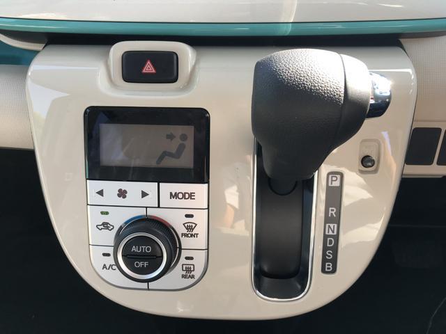 X メイクアップ SA III 衝突軽減ブレーキ(7枚目)