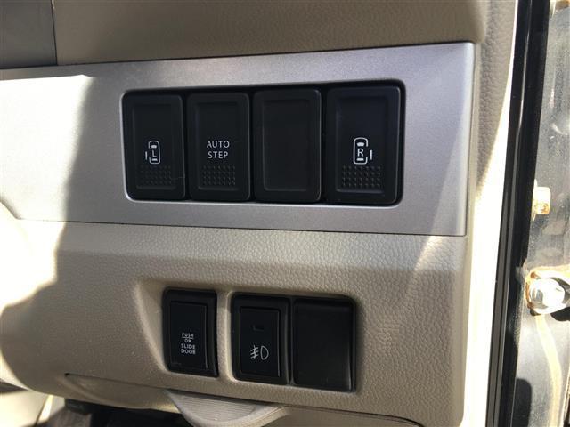 PZターボ スペシャルパッケージ ナビ 両側電動ドア(4枚目)