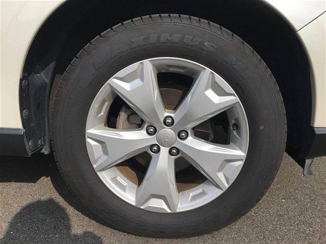 「スバル」「フォレスター」「SUV・クロカン」「大阪府」の中古車16