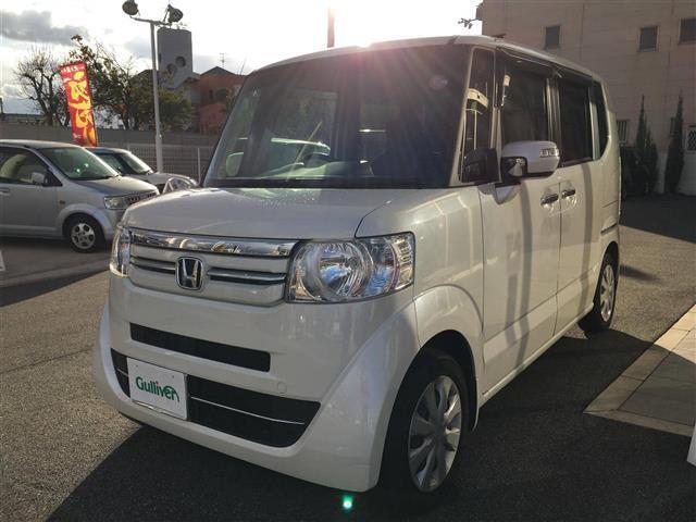 「ホンダ」「N-BOX+カスタム」「コンパクトカー」「大阪府」の中古車12