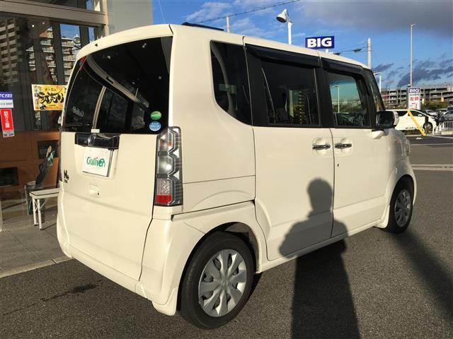 「ホンダ」「N-BOX+カスタム」「コンパクトカー」「大阪府」の中古車14
