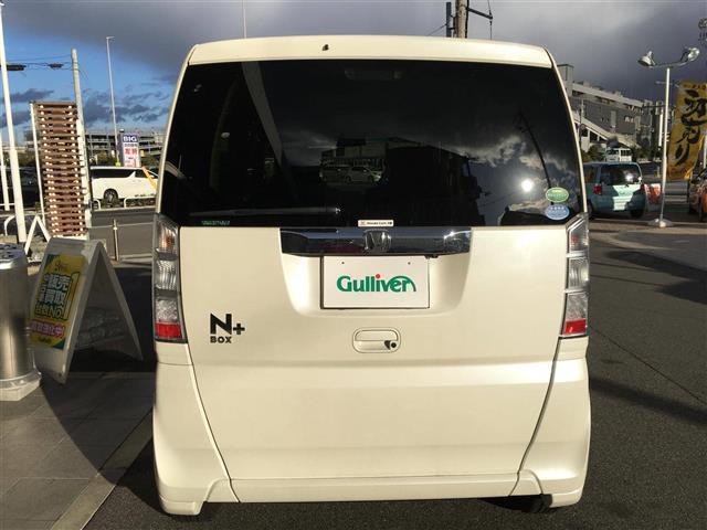 「ホンダ」「N-BOX+カスタム」「コンパクトカー」「大阪府」の中古車15