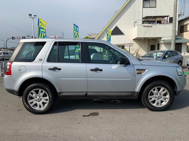 「ランドローバー」「フリーランダー2」「SUV・クロカン」「大阪府」の中古車38