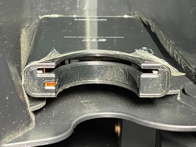 G 社外HDDナビ フルセグ バックカメラ スマートキー HIDヘッドライト(10枚目)