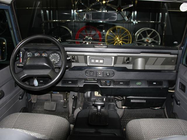 「ランドローバー」「ランドローバー ディフェンダー」「SUV・クロカン」「埼玉県」の中古車5
