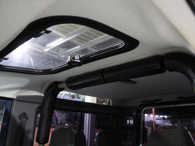 「ランドローバー」「ランドローバー ディフェンダー」「SUV・クロカン」「埼玉県」の中古車9