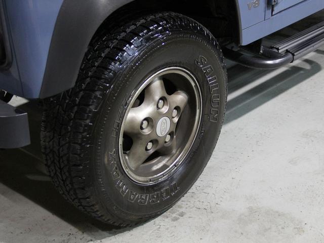 「ランドローバー」「ランドローバー ディフェンダー」「SUV・クロカン」「埼玉県」の中古車29
