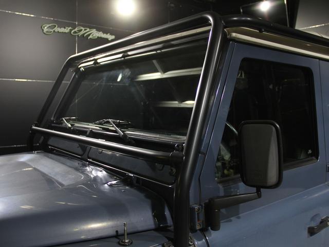 「ランドローバー」「ランドローバー ディフェンダー」「SUV・クロカン」「埼玉県」の中古車30