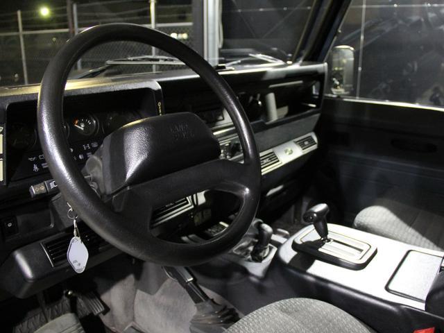 「ランドローバー」「ランドローバー ディフェンダー」「SUV・クロカン」「埼玉県」の中古車33