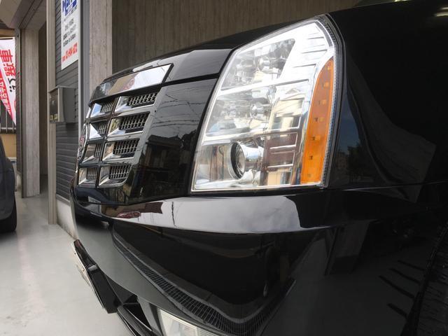 「キャデラック」「キャデラック エスカレード」「SUV・クロカン」「東京都」の中古車7