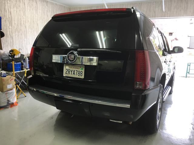 「キャデラック」「キャデラック エスカレード」「SUV・クロカン」「東京都」の中古車12