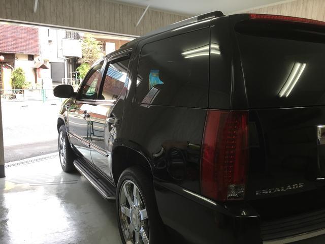 「キャデラック」「キャデラック エスカレード」「SUV・クロカン」「東京都」の中古車15