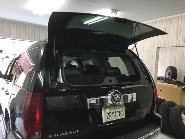 「キャデラック」「キャデラック エスカレード」「SUV・クロカン」「東京都」の中古車22
