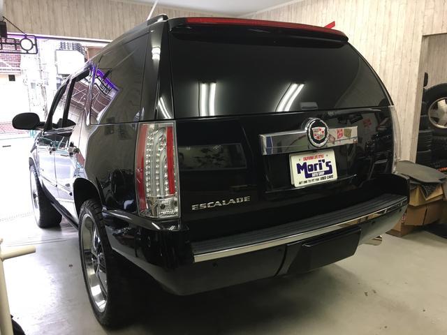 「キャデラック」「キャデラック エスカレード」「SUV・クロカン」「東京都」の中古車16