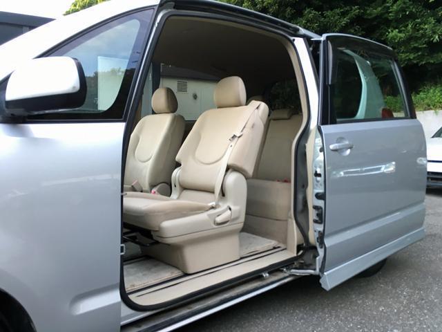 トヨタ ポルテ 130i 片側電動スライドドア キーレス 安心の2年保証