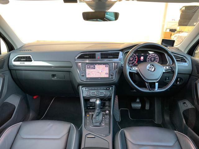 「フォルクスワーゲン」「VW ティグアン」「SUV・クロカン」「福島県」の中古車4