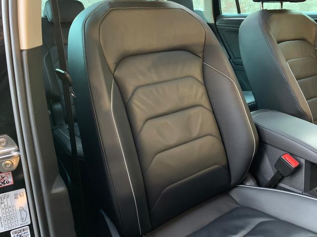 「フォルクスワーゲン」「VW ティグアン」「SUV・クロカン」「福島県」の中古車9