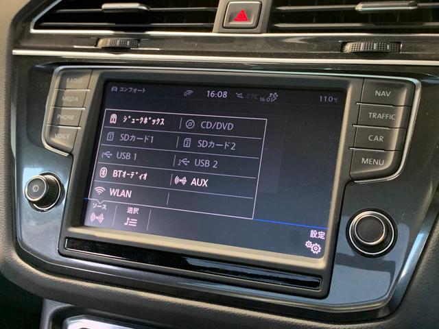 「フォルクスワーゲン」「VW ティグアン」「SUV・クロカン」「福島県」の中古車35