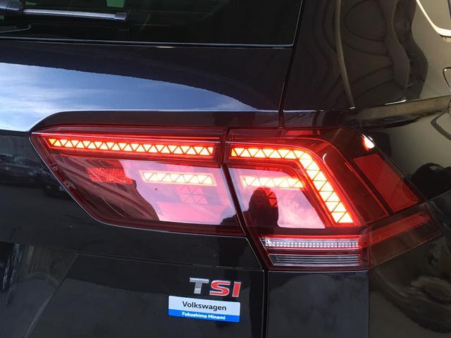 「フォルクスワーゲン」「VW ティグアン」「SUV・クロカン」「福島県」の中古車57