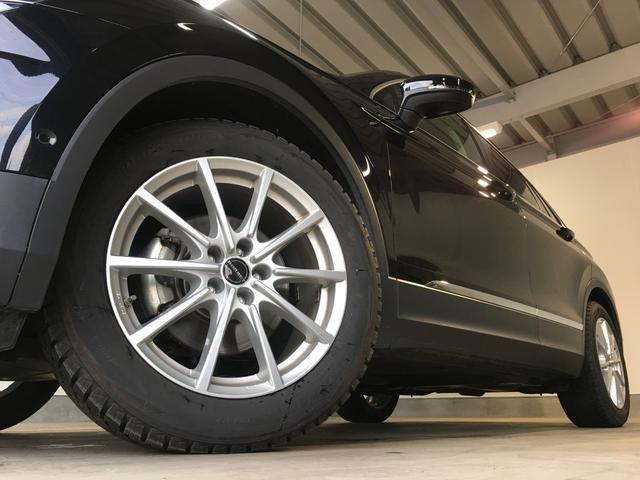 「フォルクスワーゲン」「VW ティグアン」「SUV・クロカン」「福島県」の中古車59