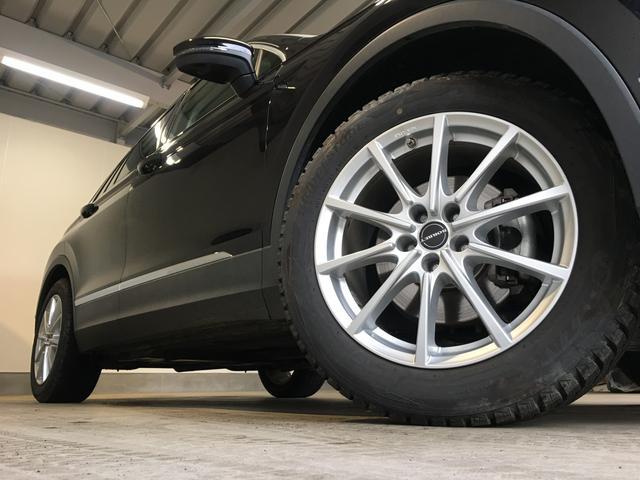 「フォルクスワーゲン」「VW ティグアン」「SUV・クロカン」「福島県」の中古車64