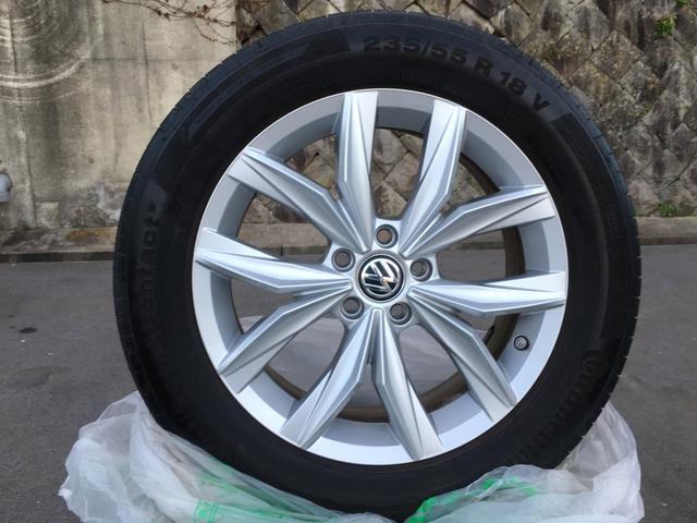 「フォルクスワーゲン」「VW ティグアン」「SUV・クロカン」「福島県」の中古車66