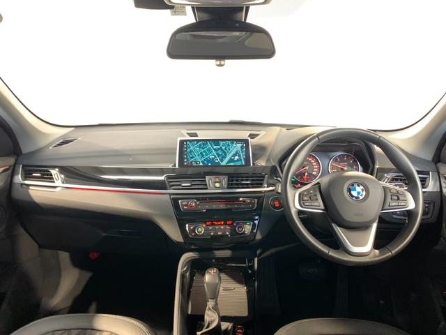 xDrive 18d xライン ACC インテリSFT 衝突軽減B レーンアシスト 純正ナビ Bカメラ ヘッドアップディスプレイ ハーフレザーシート シートヒーター 純正18インチAW ルーフレール ミラーETC LEDライト(3枚目)