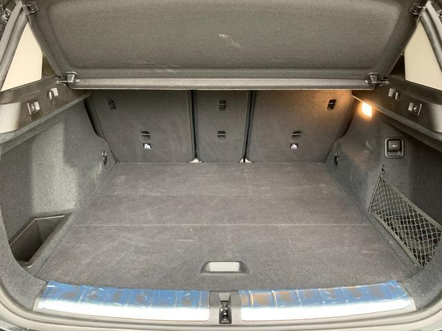 xDrive 18d xライン ACC インテリSFT 衝突軽減B レーンアシスト 純正ナビ Bカメラ ヘッドアップディスプレイ ハーフレザーシート シートヒーター 純正18インチAW ルーフレール ミラーETC LEDライト(21枚目)