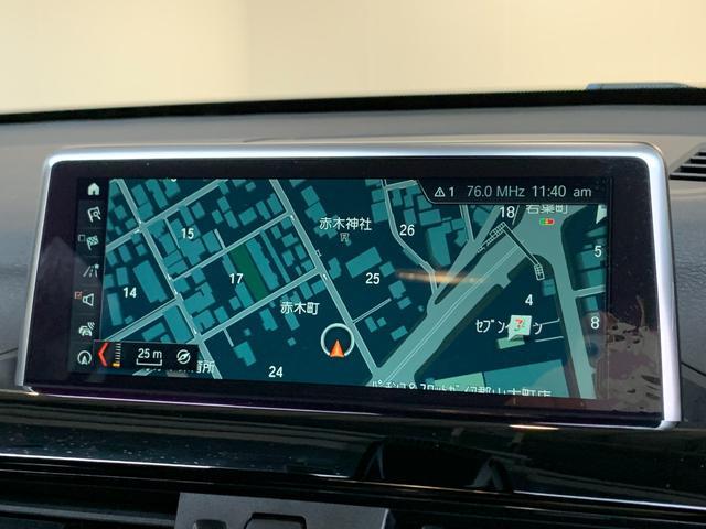 xDrive 18d xライン ACC インテリSFT 衝突軽減B レーンアシスト 純正ナビ Bカメラ ヘッドアップディスプレイ ハーフレザーシート シートヒーター 純正18インチAW ルーフレール ミラーETC LEDライト(33枚目)