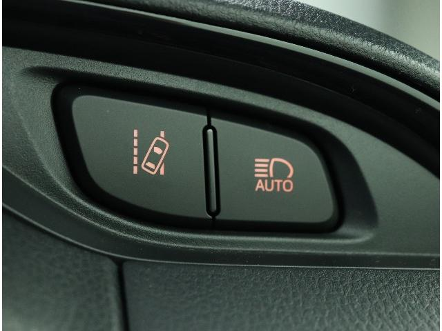 ☆車線はみだし防止・オートマチックハイビーム装着の衝突回避支援システムが安全運転を多面的にサポートしてくれます。