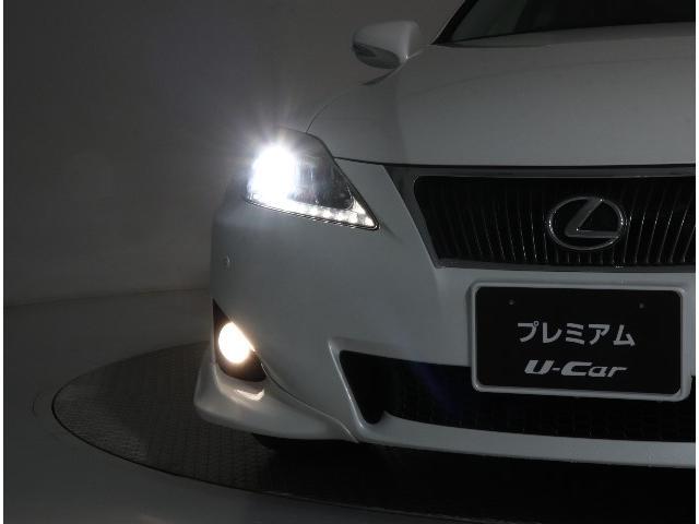 「レクサス」「IS」「セダン」「神奈川県」の中古車14