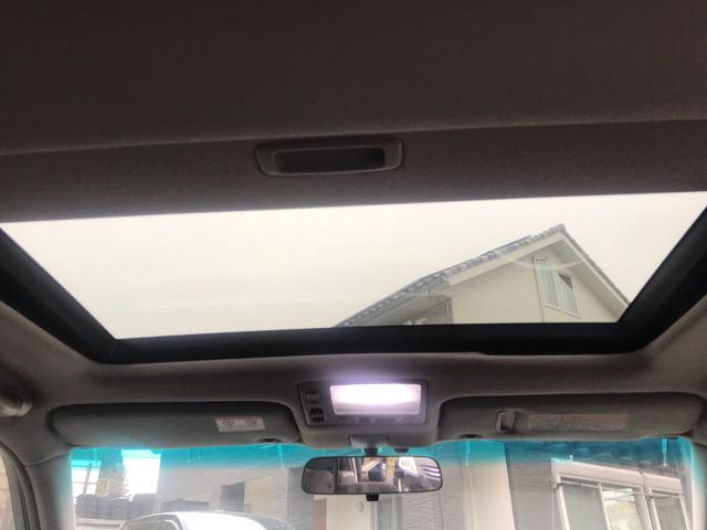 アスリートV 車高調 タイベル済 ダブルモニター(15枚目)