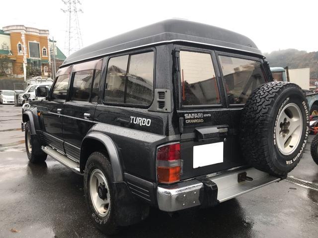「日産」「サファリ」「SUV・クロカン」「千葉県」の中古車6