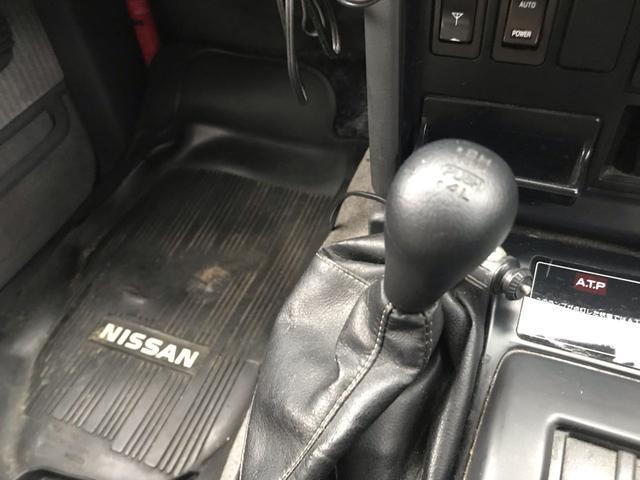 「日産」「サファリ」「SUV・クロカン」「千葉県」の中古車10
