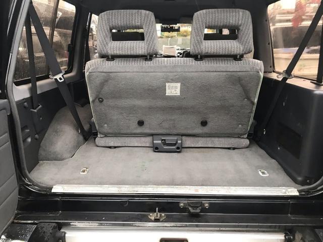 「日産」「サファリ」「SUV・クロカン」「千葉県」の中古車16