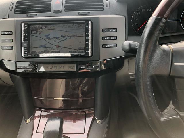 「トヨタ」「マークX」「セダン」「千葉県」の中古車14