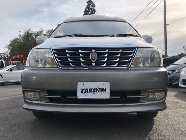 「トヨタ」「グランドハイエース」「ミニバン・ワンボックス」「千葉県」の中古車6