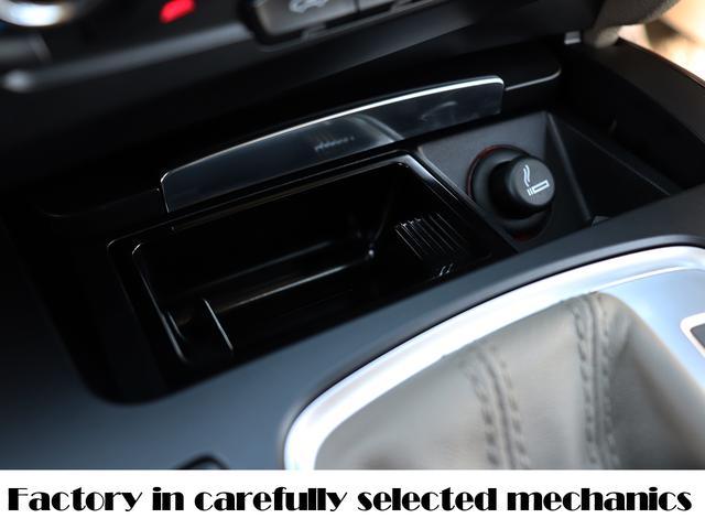 距離相応の点検、消耗部品の交換をしてきているお車ですので安心してお乗り頂けます!不具合も一切なく、点検後の最後に再テスターをして問題がない事を確認しています!ご希望であれば一緒にご確認頂けます。