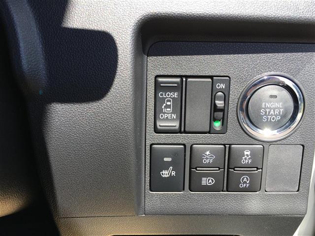 ダイハツ タント カスタム X トップED SA III