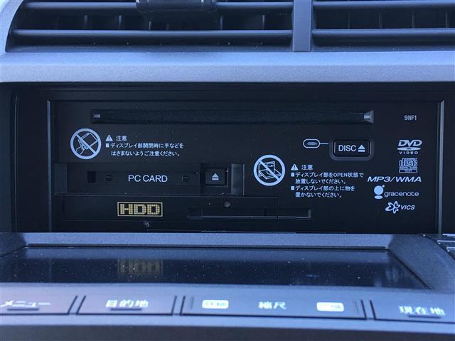 ホンダ ストリーム X HDDナビエディション バックカメラ ETC HID