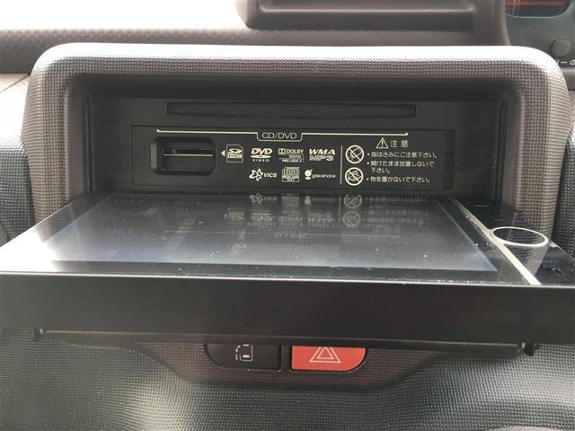 スマートキー HDDナビ フルセグ Bt バックカメラ(7枚目)