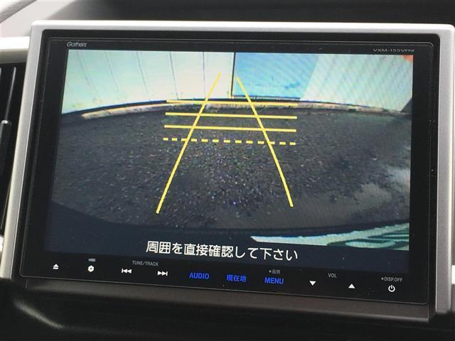 「ホンダ」「ステップワゴンスパーダ」「ミニバン・ワンボックス」「富山県」の中古車4