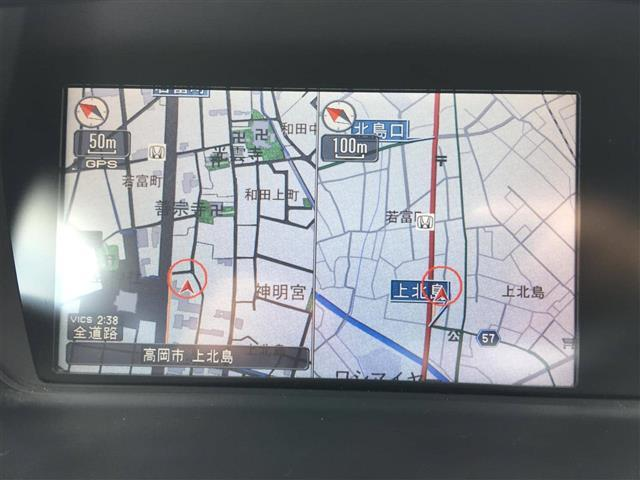 「ホンダ」「オデッセイ」「ミニバン・ワンボックス」「富山県」の中古車5