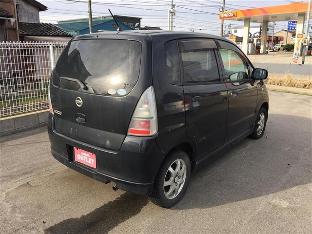 「日産」「モコ」「コンパクトカー」「富山県」の中古車7