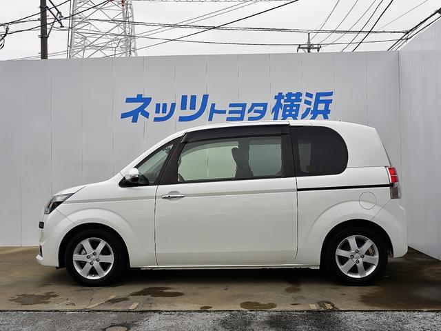「トヨタ」「スペイド」「ミニバン・ワンボックス」「神奈川県」の中古車6