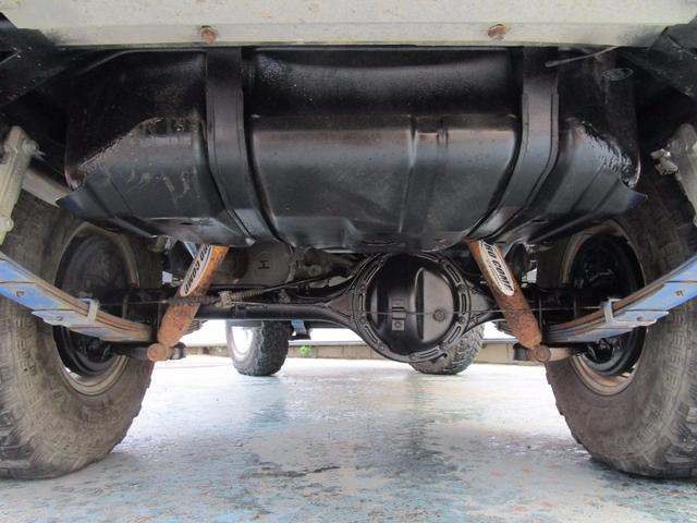 トヨタ ランドクルーザー70 LX NOX適合 リフトUP公認 FRPトップ ブラV