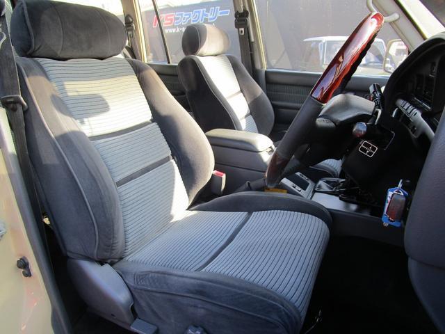 VX 新品塗装 新品AWタイヤ Pタイム4WD デフロック(5枚目)