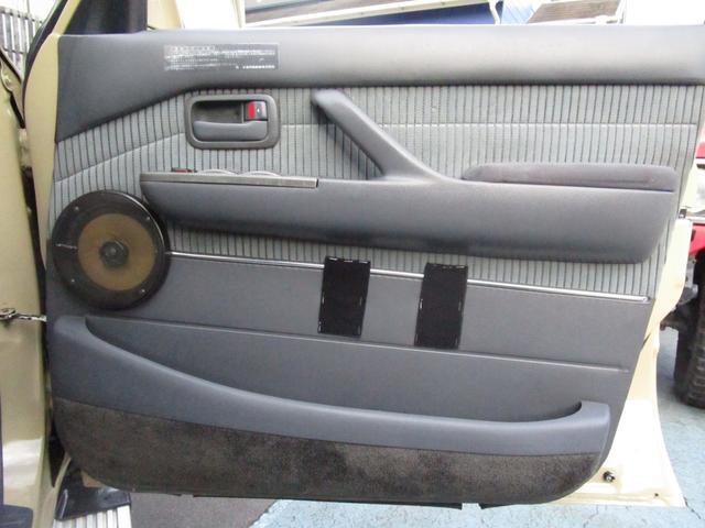 VX 新品塗装 新品AWタイヤ Pタイム4WD デフロック(12枚目)