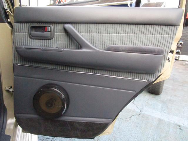 VX 新品塗装 新品AWタイヤ Pタイム4WD デフロック(13枚目)